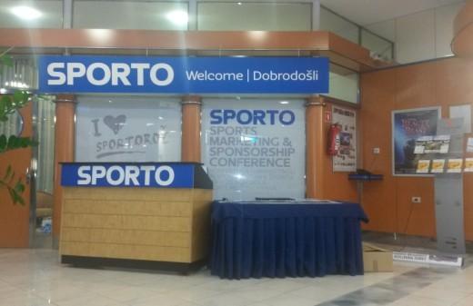 Sporto 1