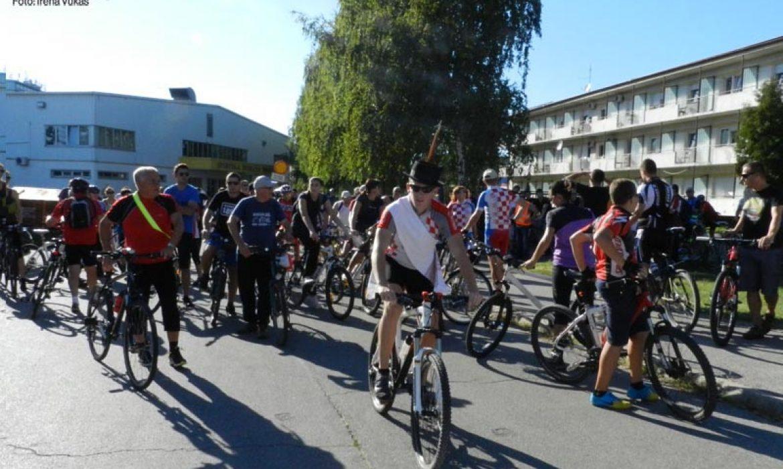 IV. Biciklijada Mali Pariz – Klakar