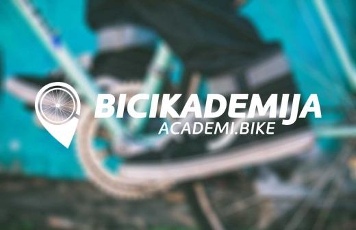 Predstavljanje projekta Bicikademija
